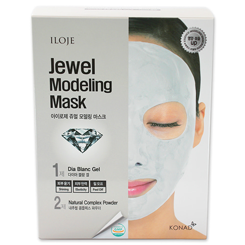 מסכה מתקלפת קוריאנית לפיגמנטציה והבהרת עור